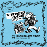 VIDEO AGE / SHY BOYS